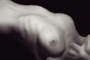 Atomic Apple Nude Photography